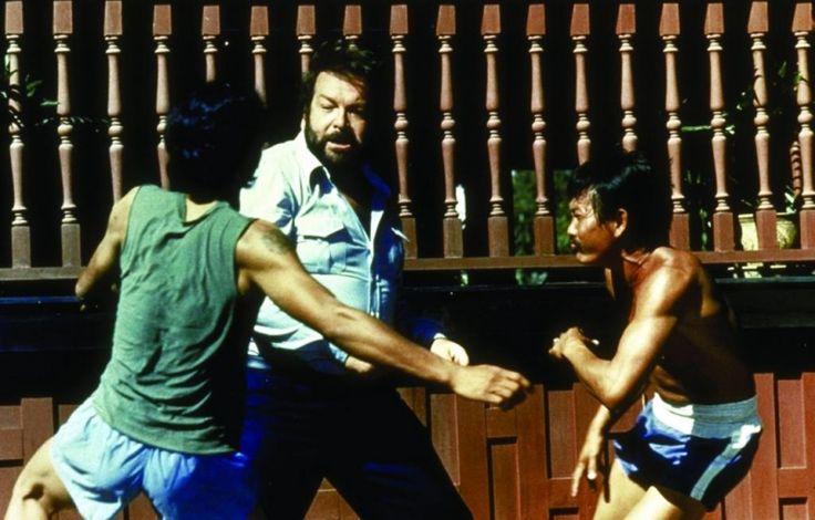 Piedone, a zsaru 1973 - Rendezte: Steno #7