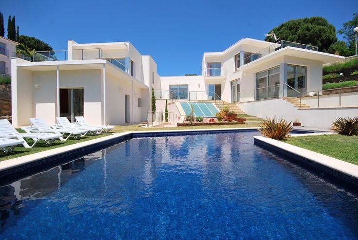 Villa Extravagance, Lloret de Mar, Costa Brava
