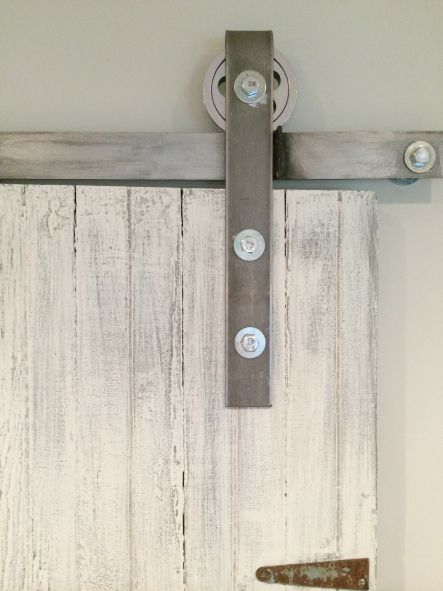 During One Of My Trips To The Christie Antique Show, I Found An Old Door  That Was Picked Up From A Diner They Were Tearing Down. Originally I Wanted  To Hang ...