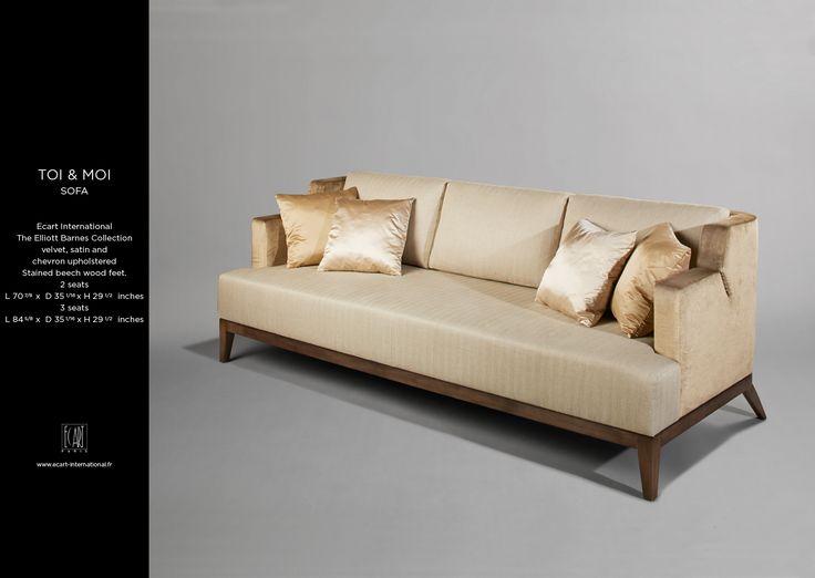 Elliott Barnes Interiors   SEATS