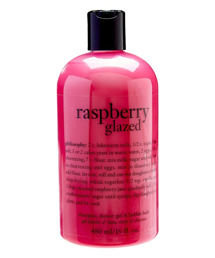 Look What I Found On Zulily Philosophy Raspberry