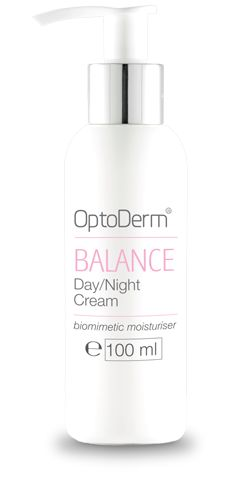 Balance Day/Night Cream - the perfect all day everyday moisturiser for all skin types