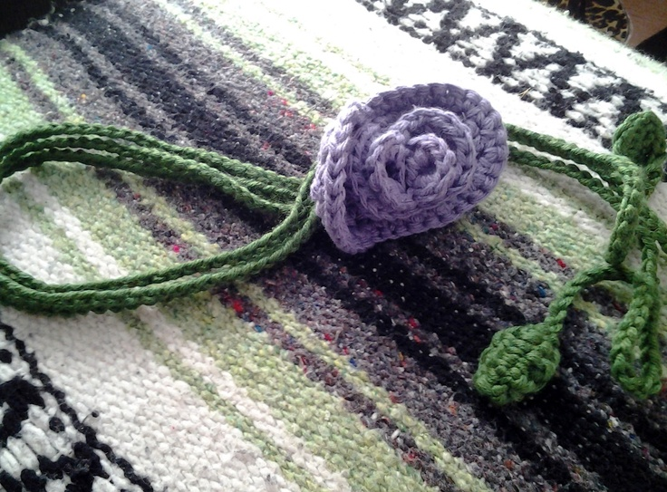 Crochet Wisteria Flower Pattern : 97 best images about Flower Crochet on Pinterest Flower ...