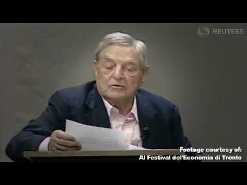 George Soros says Germany has three months to save the euro
