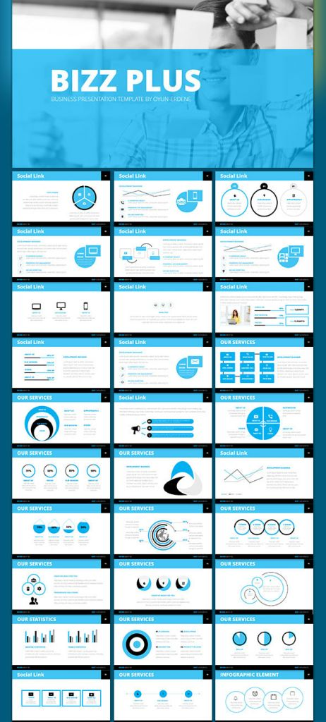 Download PowerPoint Templates