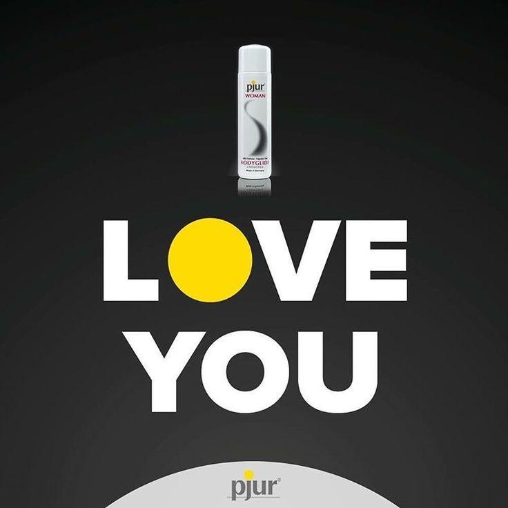Small words, big meaning ... http://wholesale.eropartner.com/assortment.php?search=pjur #pjur #lubricant #vibrator #sextoys #sex #women #pleasure #masturbation #passion