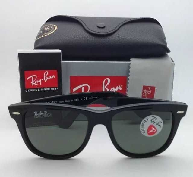 Ray Ban Clear Frames