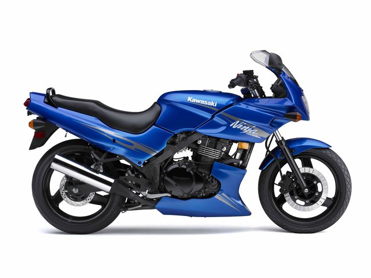 Kawasaki Ninja 500 R