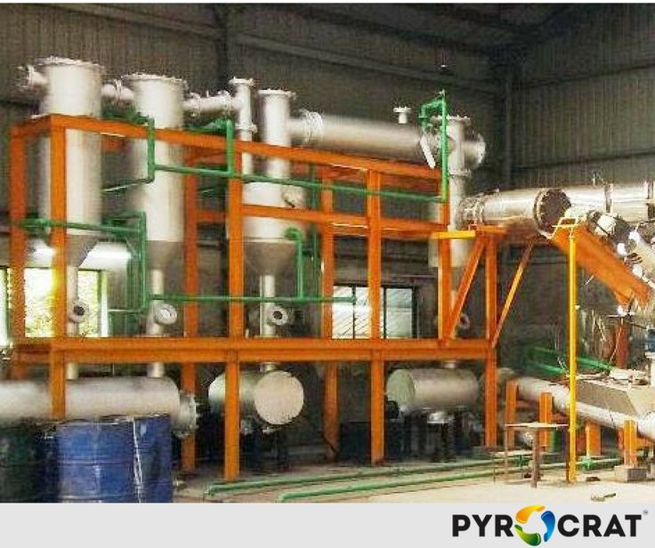 Waste Management Machinery at Pyrocrat Systems by Suhas Dixit #pyrolysistechnology #pyrolysisprocess #pyrcratsystem #suhasdixitpyrocrat #pyrolysisplant #pyrolysisoil #suhasdixit