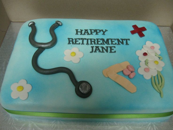 Google Image Result For Memberfilesfreewebs 45 Retirement CakesRetirement PartiesNurse