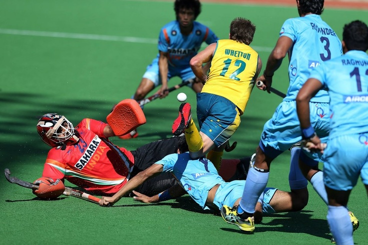Australian field hockey forward Jacob Whetton will be travelling to Malaysia to Play in the Azlan Shah Cup
