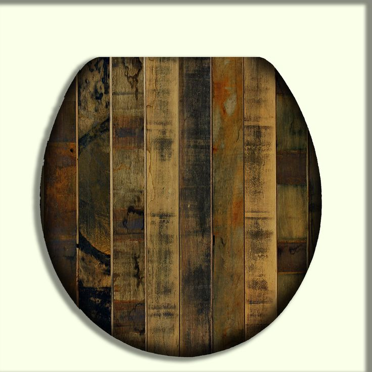 17 Best Images About RECLAIMED WOOD TOILET SEATS AND SWITCH PLATES On Pintere