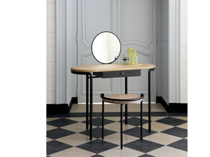 25 best ideas about dressing table design on pinterest - Mobile toeletta moderno ...
