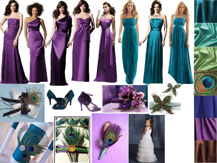 Best 25 Peacock Wedding Colors Ideas On Pinterest