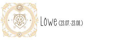 LÖWE 2017 Jahreshoroskop – GRATIS für die Löwefrau