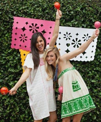 Easy + Amazing Cinco de Mayo Fiesta Ideas