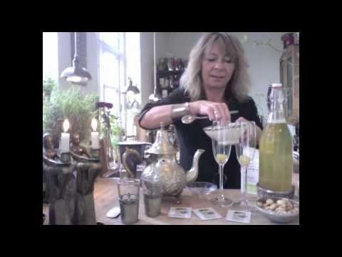 Grøn Te Ekstrakt - Drik den hver dag - Netspiren.dk - YouTube