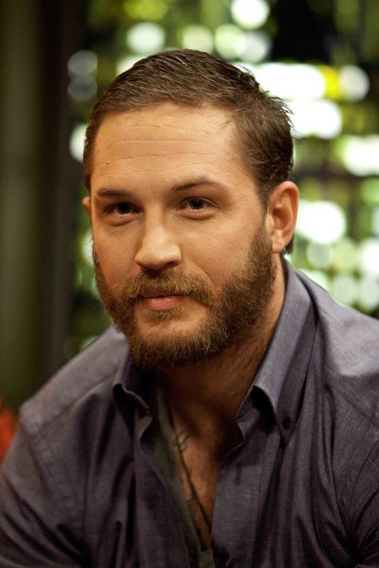 Tom Hardy Photos: 150 Pictures Of The 'Taboo' Star Because Why Not | HuffPost UK