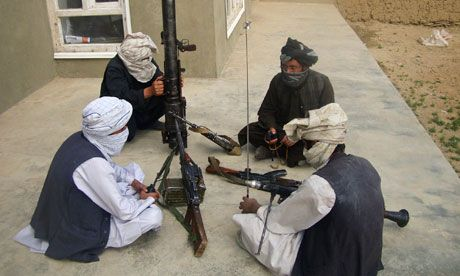 Jihadi Work Accident: 7 Taliban Fighters Vaporized When IEDs They Were Building Inside A Mosque Detonate Prematurely.  This makes 14 Taliban jihadis killed in work accidents over the last week.  11-23-2013