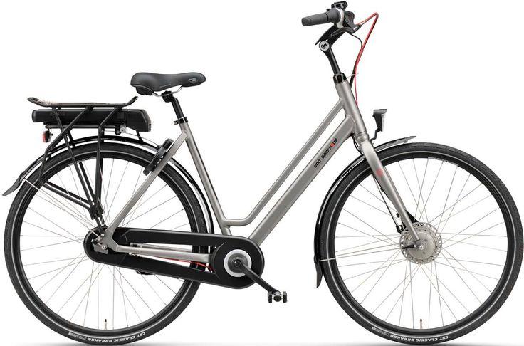 Rask cykler - 9.999,- kr - 7 gear, 5 niveauer. Von Backhaus Mainstream (2017)