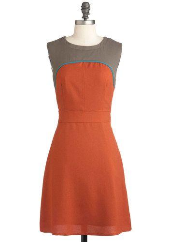 Silt the One Dress   Mod Retro Vintage Dresses   ModCloth.com