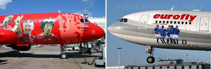 AirAsia Eurofly