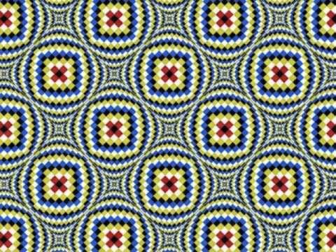 Best 25 optical illusion wallpaper ideas on pinterest for Quadri illusioni ottiche