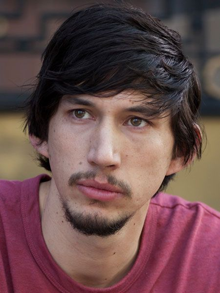 Adam Driver (Girls), 2014 Primetime Emmy Nominee for Outstanding Supporting Actor in a Comedy Series