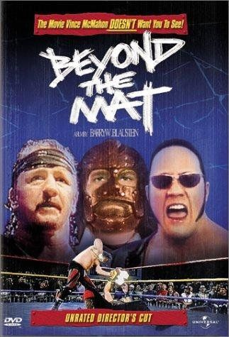 Beyond the Mat (1999) - http://www.musicvideouniverse.com/biography/beyond-the-mat-1999/ ,