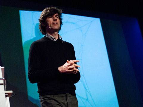 Stefan Sagmeister: Designing with slogans | Video on TED.com