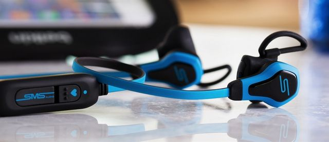 These SMS BioSport $50 earbuds sound great and can also monitor your heart rate. SMS Audio might not have made 50 Cent a billionaire like Beats did with Dr. Dre, but believe it or not the