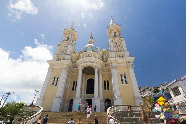 Dicas do que ver e fazer em Ilhéus, Bahia
