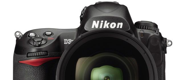 Nikon D3x DSLR - http://digitalphototimes.com/nikonnews/nikon-d3x-dslr/