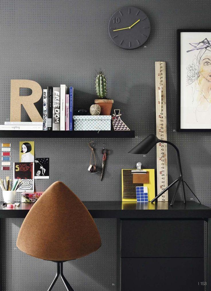 27 best Home Office by BoConcept images on Pinterest | Desks, Office ...