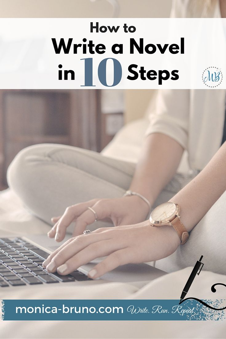 Want to learn how to write a novel? With a little persistence and a lot of hard work you can do it. Follow these ten steps and you can…
