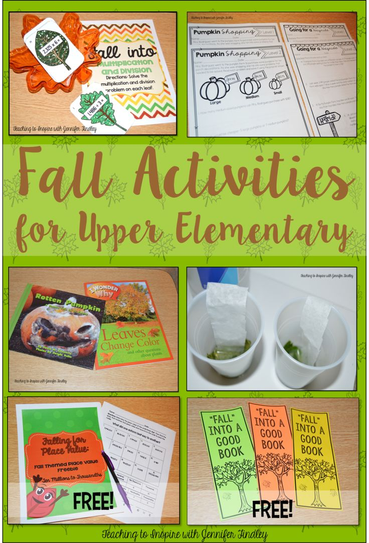 Elementary Classroom Ideas ~ Best images about october on pinterest student place