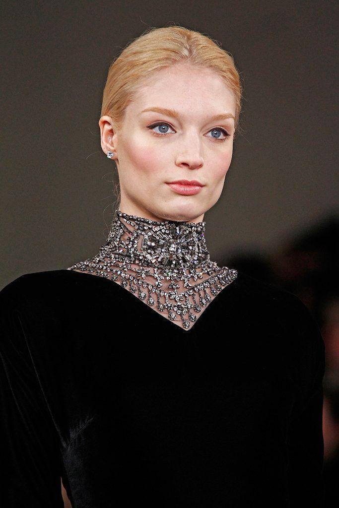 手机壳定制air jordan spizike black yellow Ralph Lauren Fall   Ready to Wear Accessories Photos  Vogue
