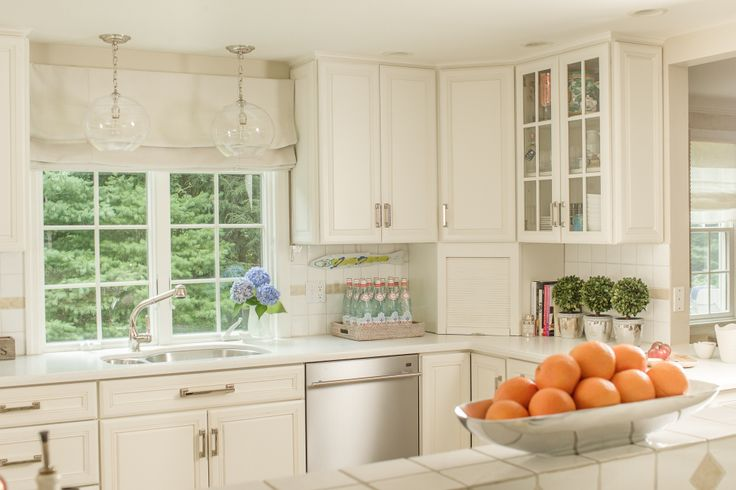 Kitchen Makeover by Bella Interiors