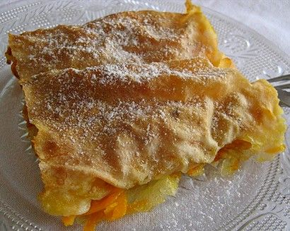 Balkabağı Böreği   Rumeli Lezzetleri   Balkan mutfağı   Rumeli mutfağı   Boşnak Mutfağı   Arnavut Mutfağı