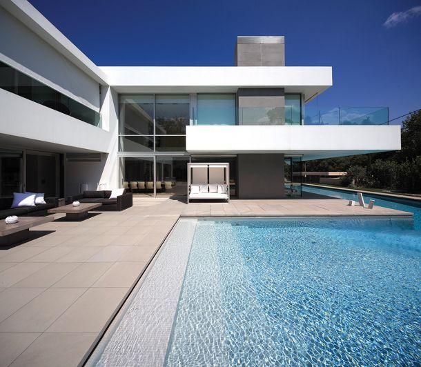 Μονοκατοικία στην Εκάλη, ISV Architects