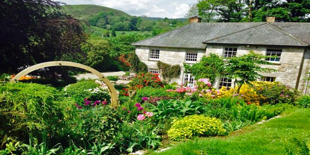Pen-y-Dyffryn country hotel, England. Warm and #cosy #atmosphere, #stunning #views and #great #food.  Visit:http://bit.ly/1BajGEt