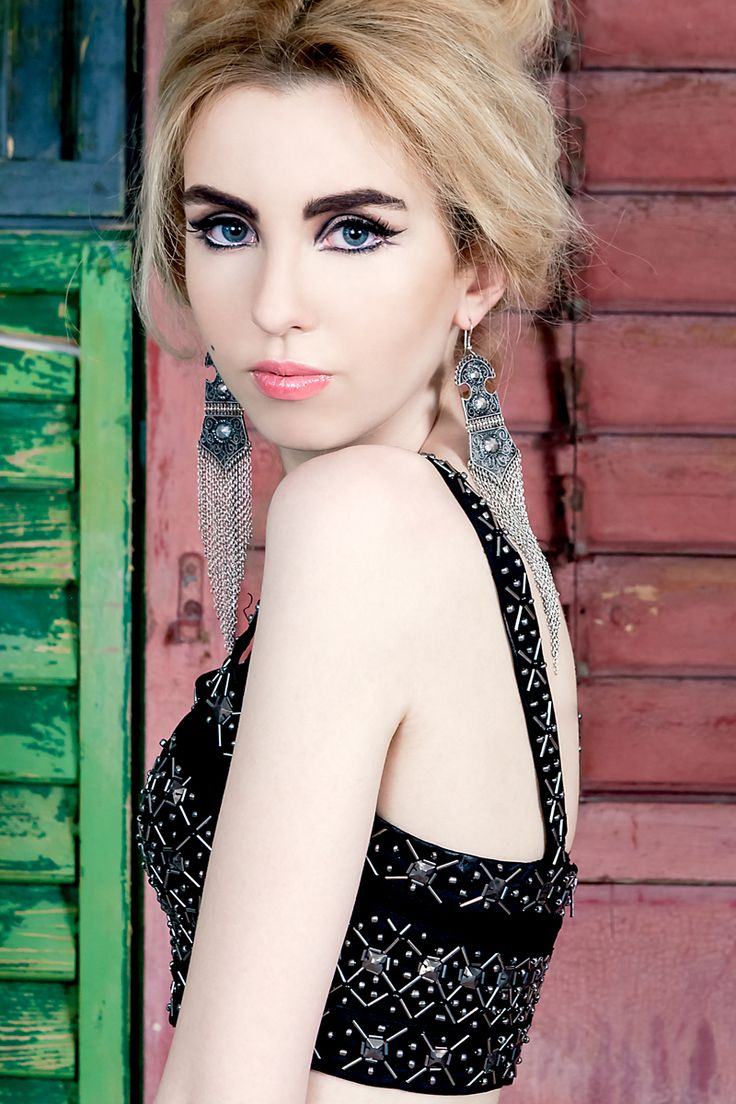 """Shooting """"Find another way - Edie Sedgwick"""""""