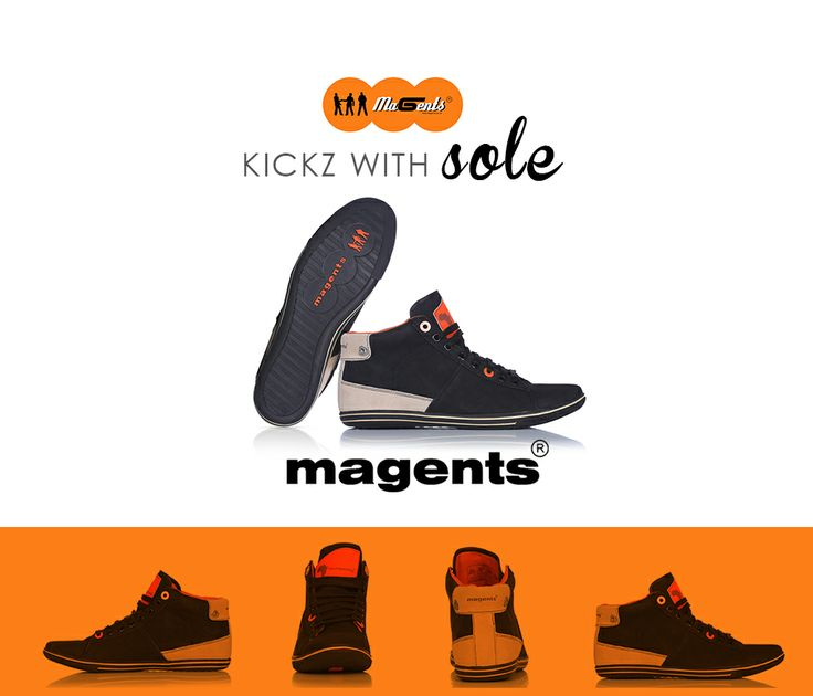 #magents kickz  Style name: Kickazz  Colour: Black  Online @ www.magents.co.za Twitter @Magents Crew