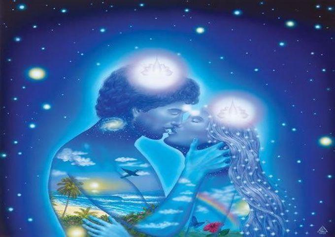 Briser nos relations : Nous éprouvons des difficultés au début du chemin spirituel, nous ressentons une incompréhension et parfois nous nous perdons