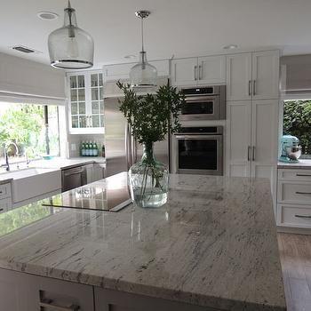 Best River White Granite White Granite Countertops And White 400 x 300