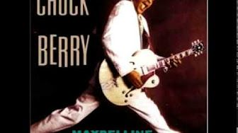 MAYBELLINE CHUCK BERRY