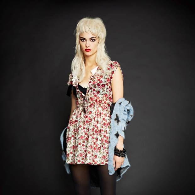 Natural Born Killers: Juliette Lewis