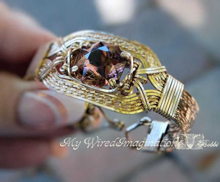 212 best Projects to Try images on Pinterest | Jewellery making ...