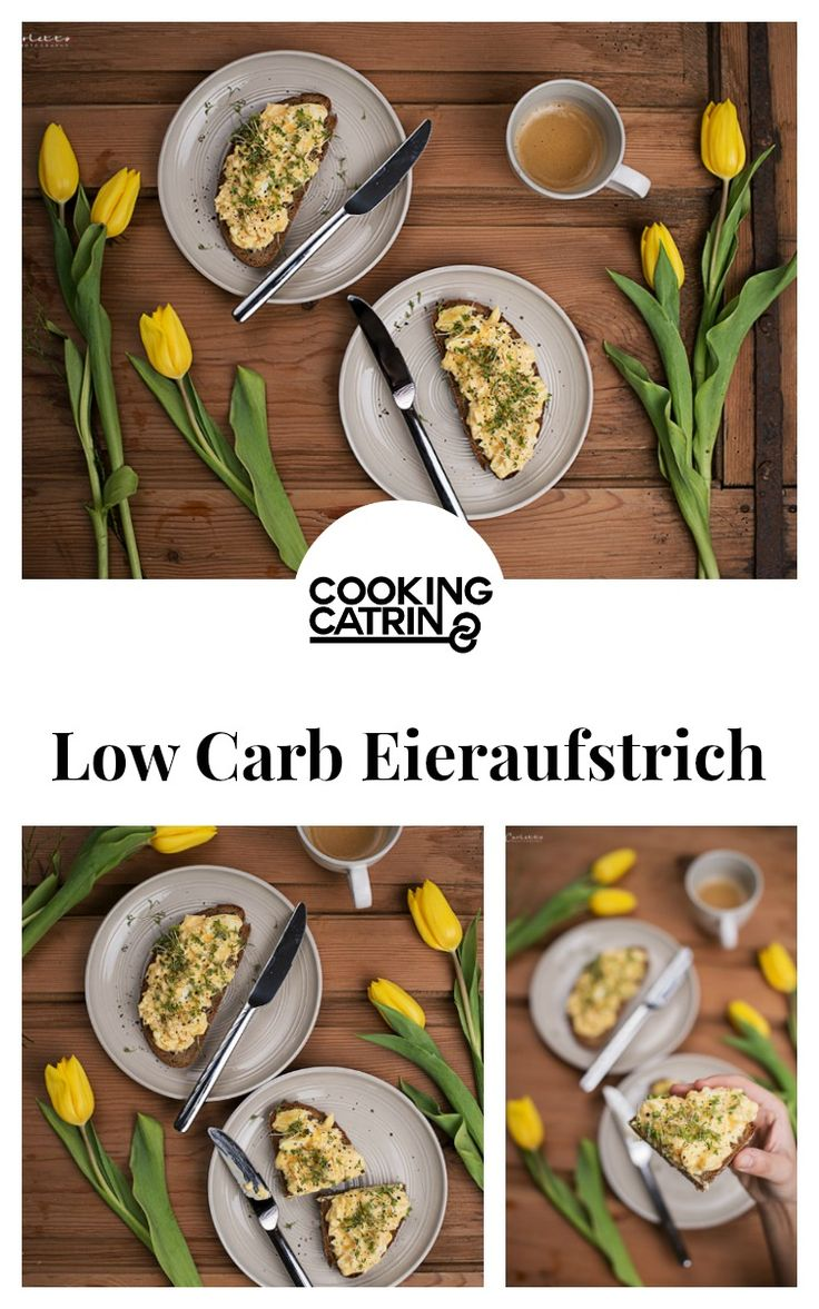low carb eieraufstrich, low carb, low carb rezept, eieraufstrich, low carb egg spread, egg spreag, egg recipe, low carb recipe, healthy, bread spread, brotaufstrich gesund, brotaufstrich rezept, gesund...http://www.cookingcatrin.at/low-carb-eiaufstrich/
