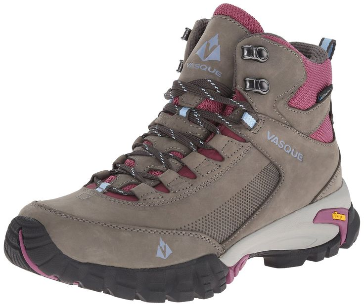 Vasque Women's Talus Trek UltraDry Hiking Boot * Want to know more, click on the image.